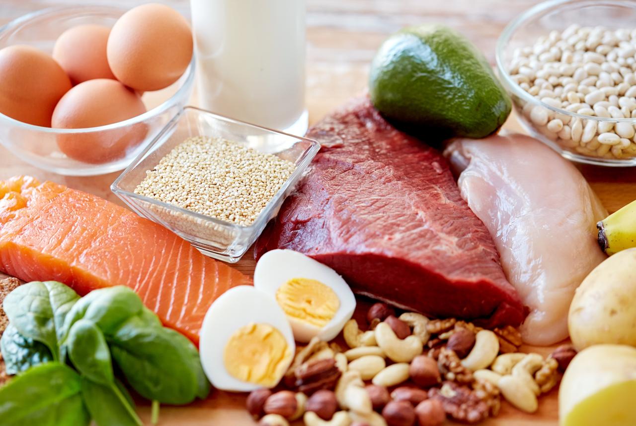 栄養バランスが完璧な食品は?
