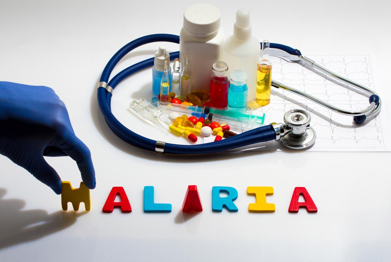 マラリアのワクチン