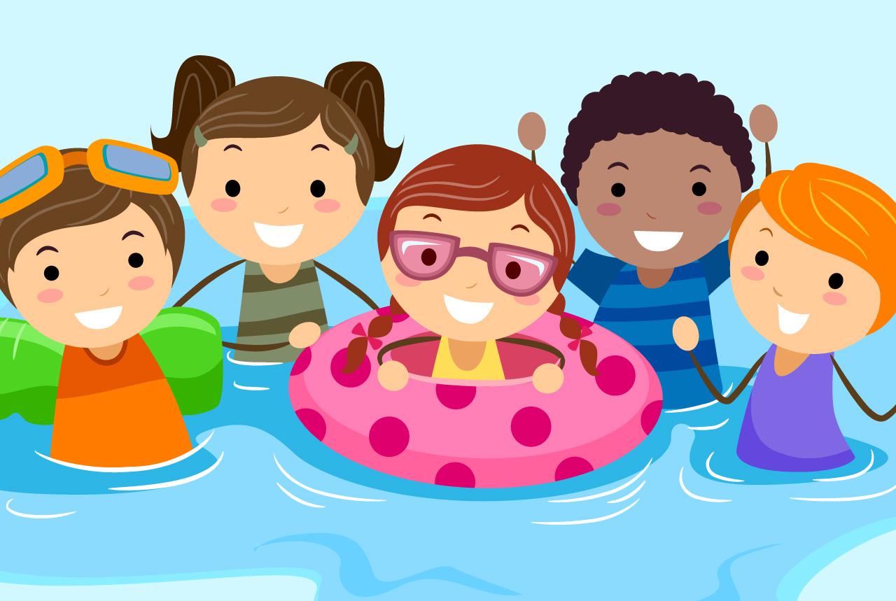 プール熱(咽頭結膜熱)予防