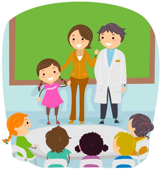 学校保健の授業