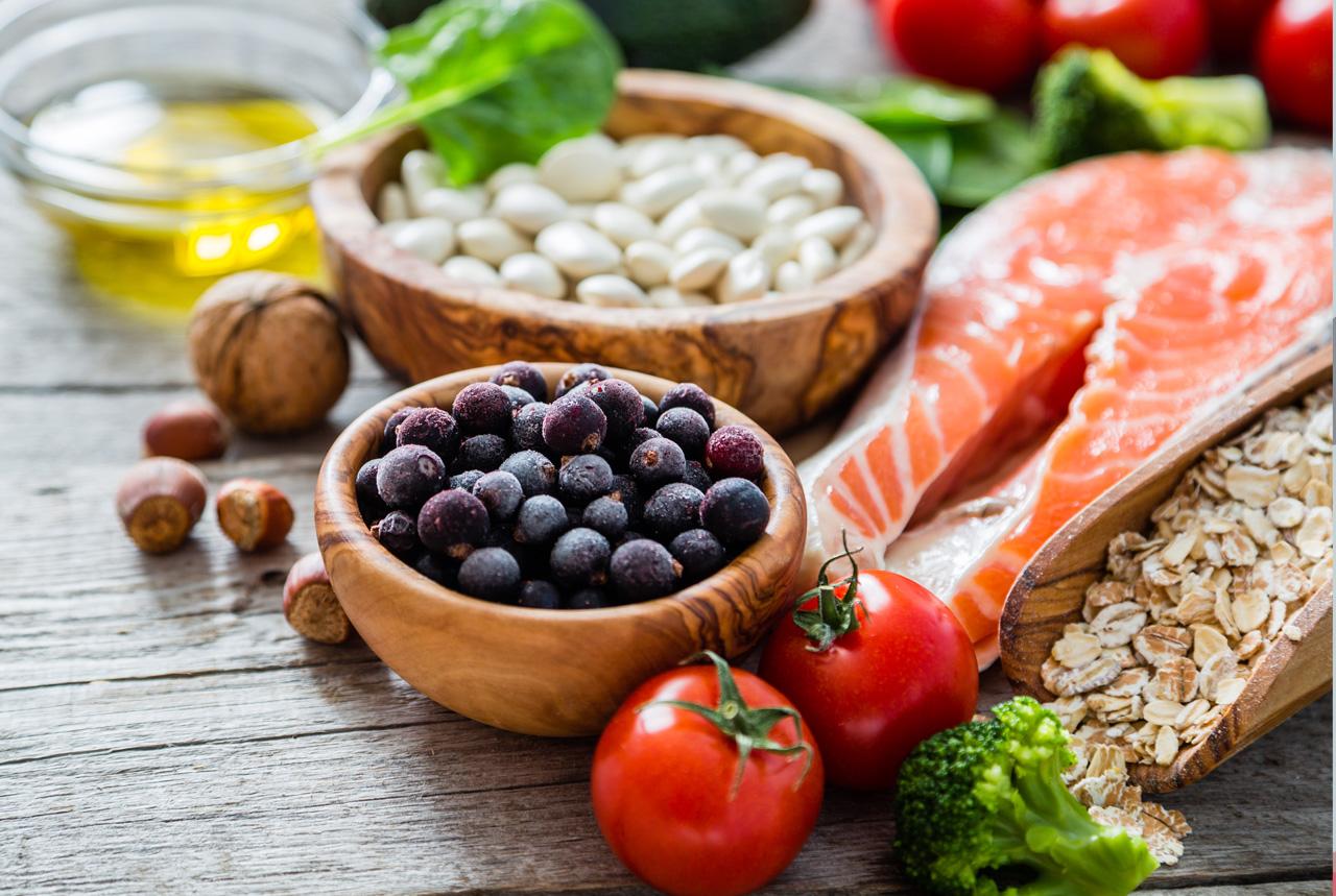 食品と栄養