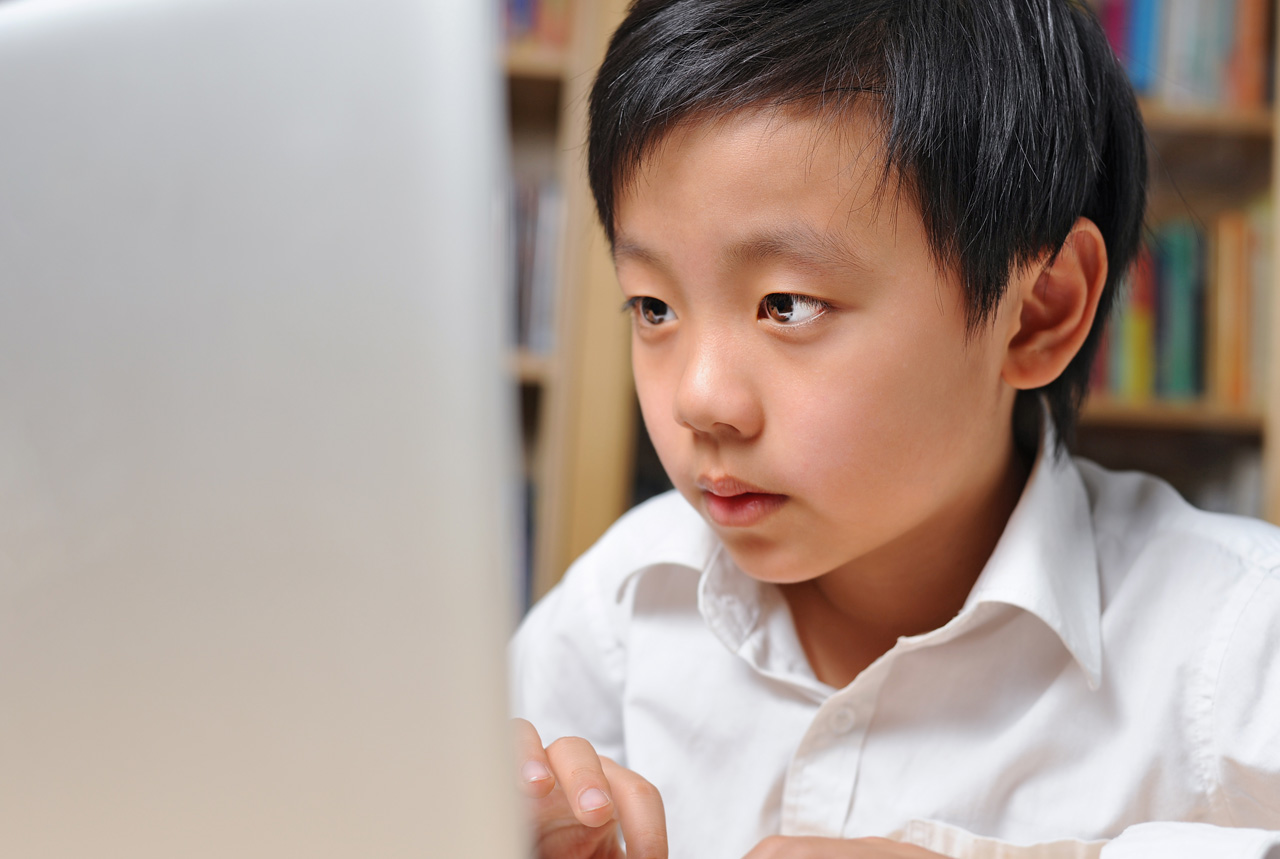 子どもにプログラミング教育