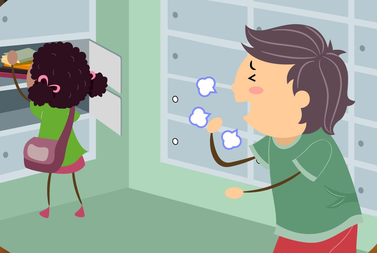 百日咳(ひゃくにちせき) – 学校で予防すべき感染症シリーズ