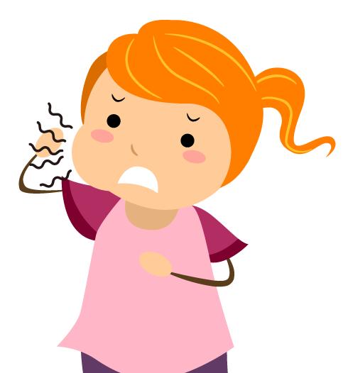 おたふくかぜの症状