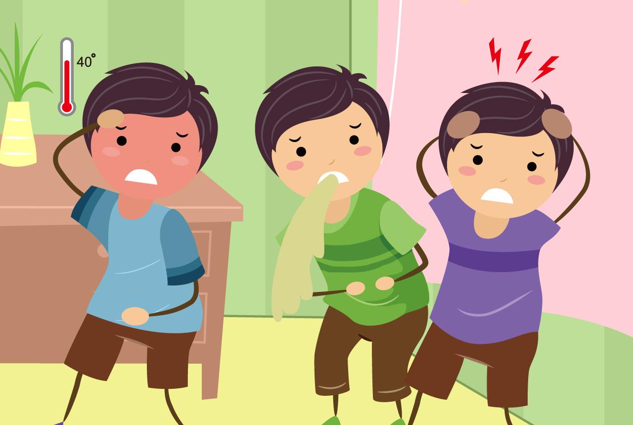 髄膜炎菌性髄膜炎