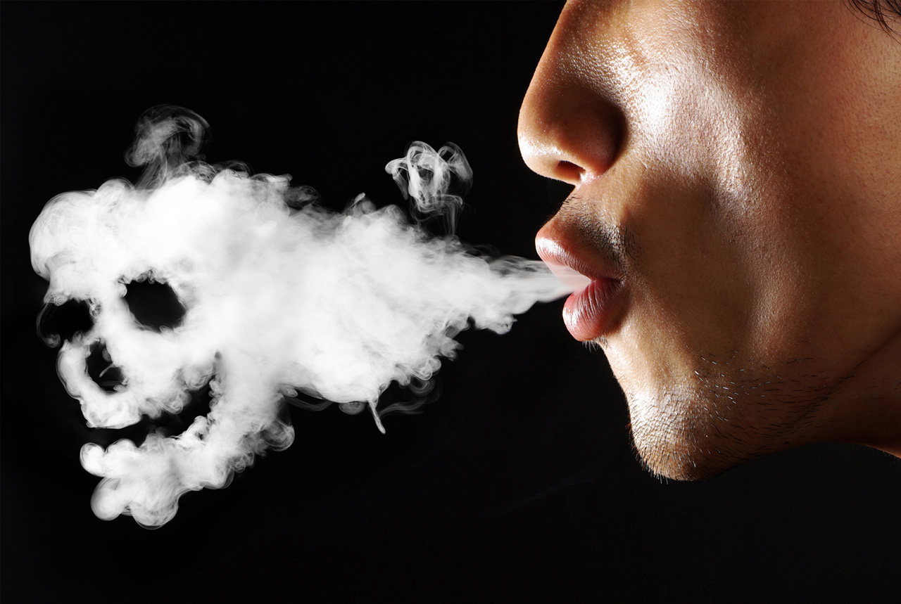 受動喫煙の危険性強調 室内の全面禁煙提言