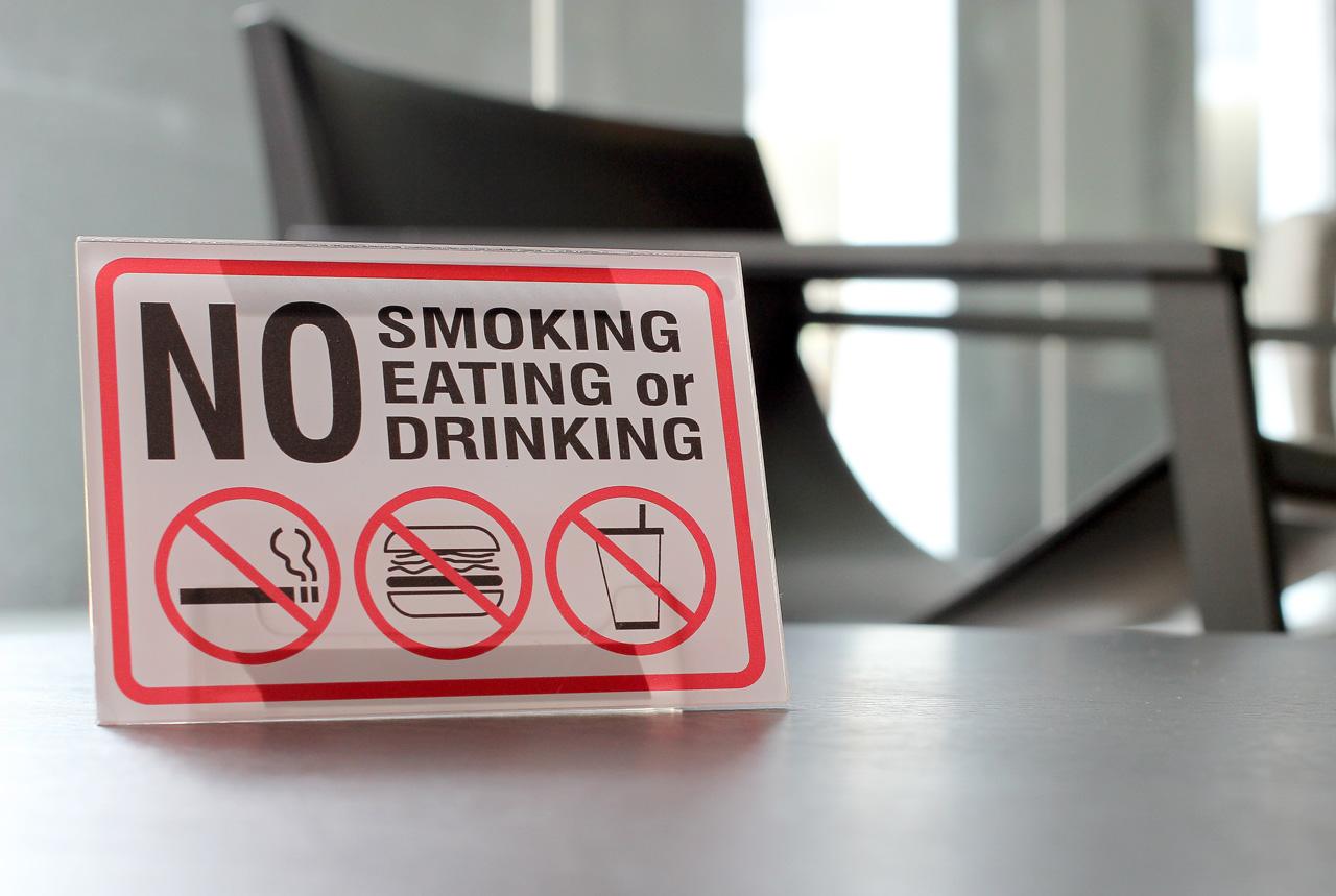 受動喫煙対策の立法措置を検討。病院や学校を全面禁煙 違反者本人に罰則など