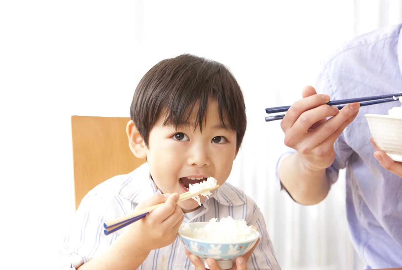 噛む力を調べて健康診断!