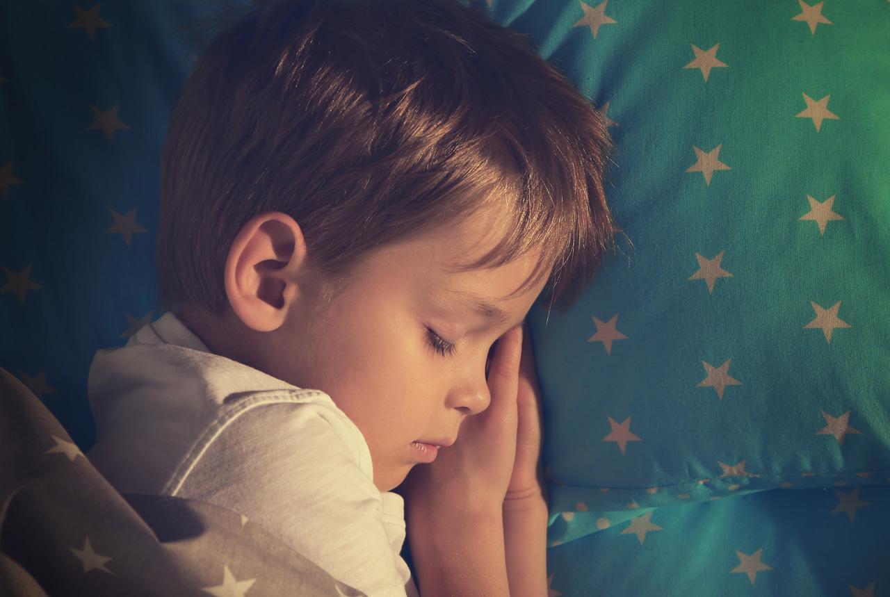 質のいい睡眠は腸の栄養確保から