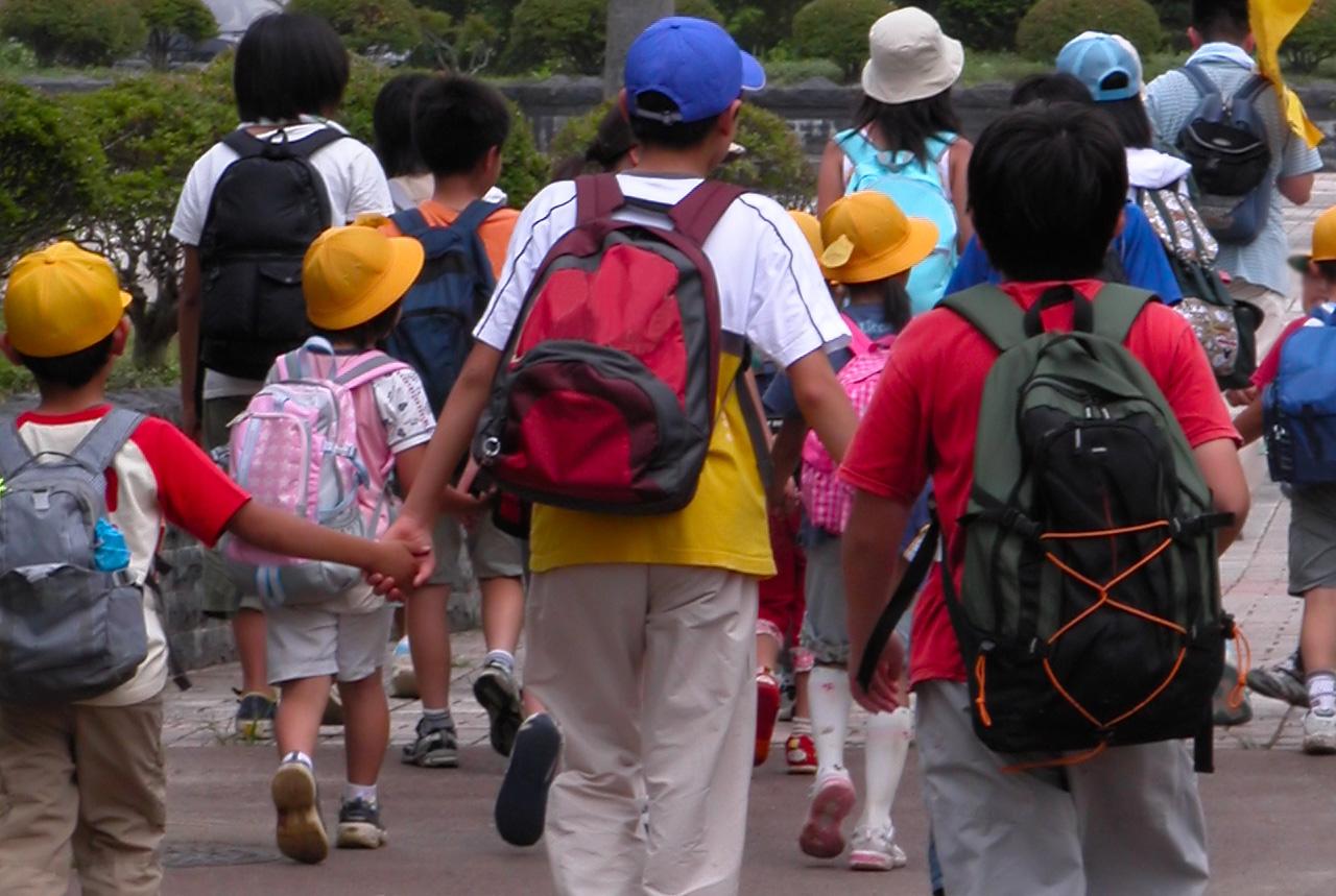 自ら身を守れる子に 第2次学校安全計画の焦点は