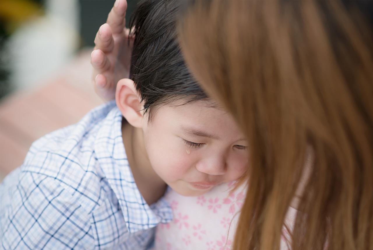 <愛知県>保護者の4.5人に1人 就学前の我が子の発達に不安