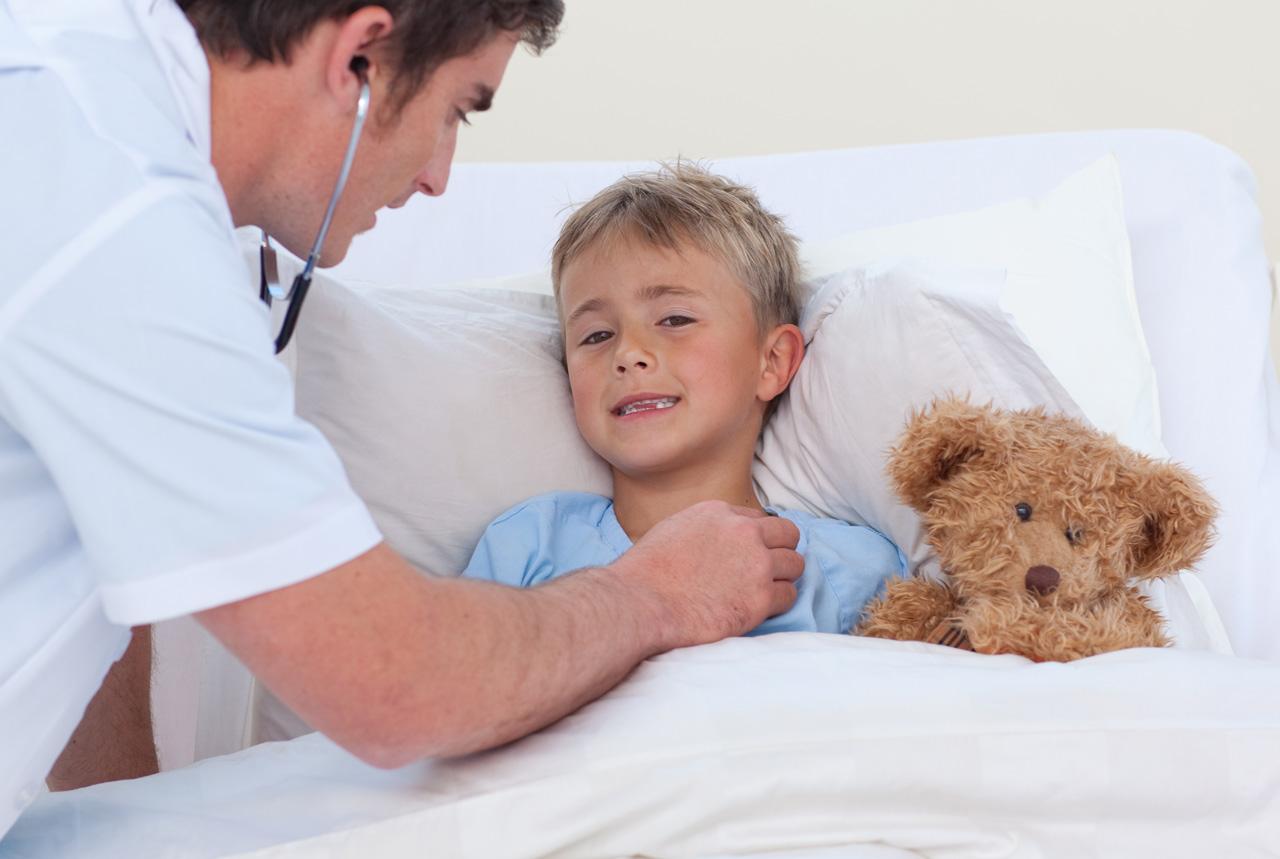 インフルエンザ菌感染症、肺炎球菌感染症 – 学校で予防すべき感染症シリーズ