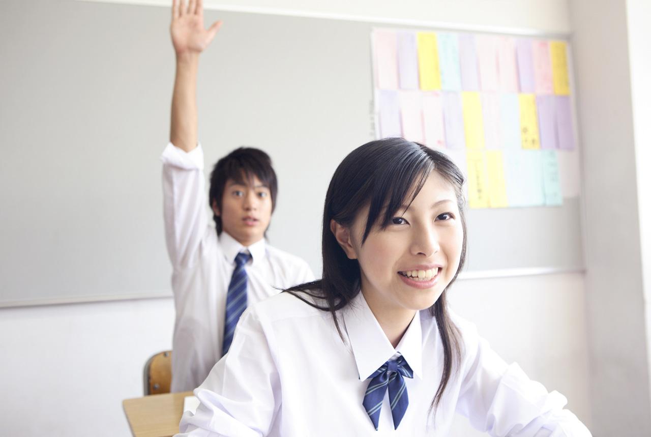 <千葉県>模擬授業を養護教諭らに 高校生向けの健康教育で