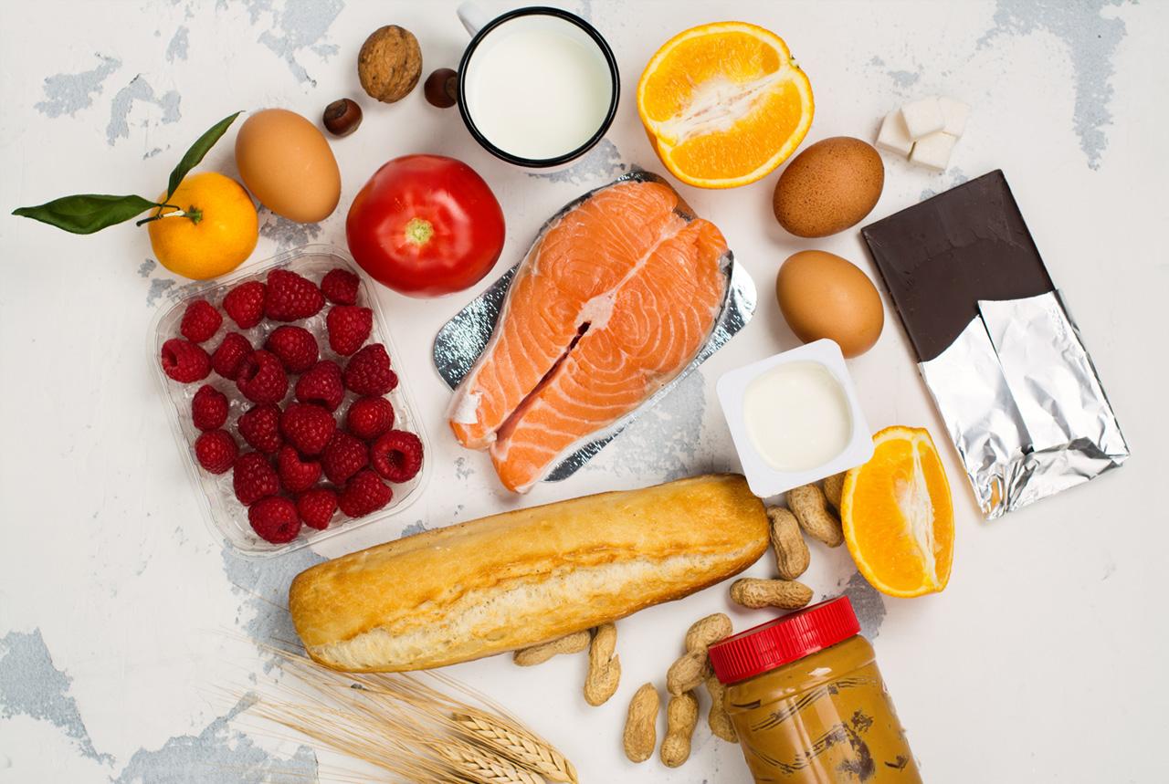 食物アレルギー 新しい治療法に注目集まる