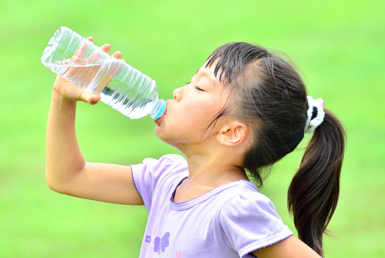 今夏は全国的に厳しい暑さに 早い時期から熱中症に注意