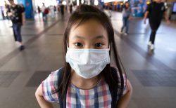 早くもインフルエンザ流行で学級閉鎖続出…海外渡航者が持ち込んでいる可能性