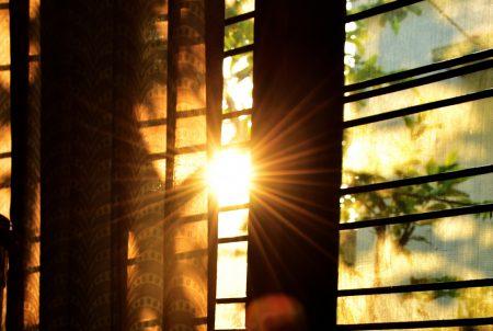 冬の憂鬱、もしや光不足? 朝に太陽光浴び予防を