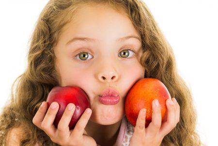 リンゴ可愛や、可愛やリンゴ でも可愛くはないリンゴ病
