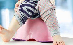 子供の便秘は家庭でできる「6つの方法」で予防できる!