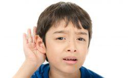 早期治療で聴力の回復を 難病の突発性難聴