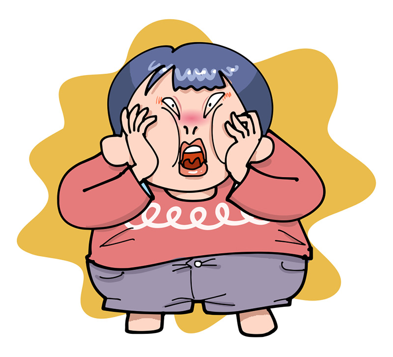 小児肥満とメタボリックシンドローム