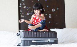海外旅行と感染症