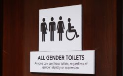 All Gender Toilets
