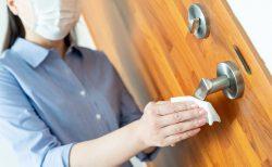 新型コロナウイルス(COVID-19)の家庭内感染予防 - ほけんだよりプラス