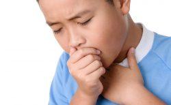 数週間続くせき―マイコプラズマ肺炎 症状が軽く、集団感染も